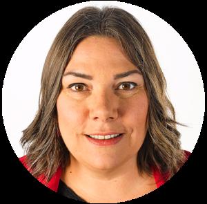 Cristina Juesas