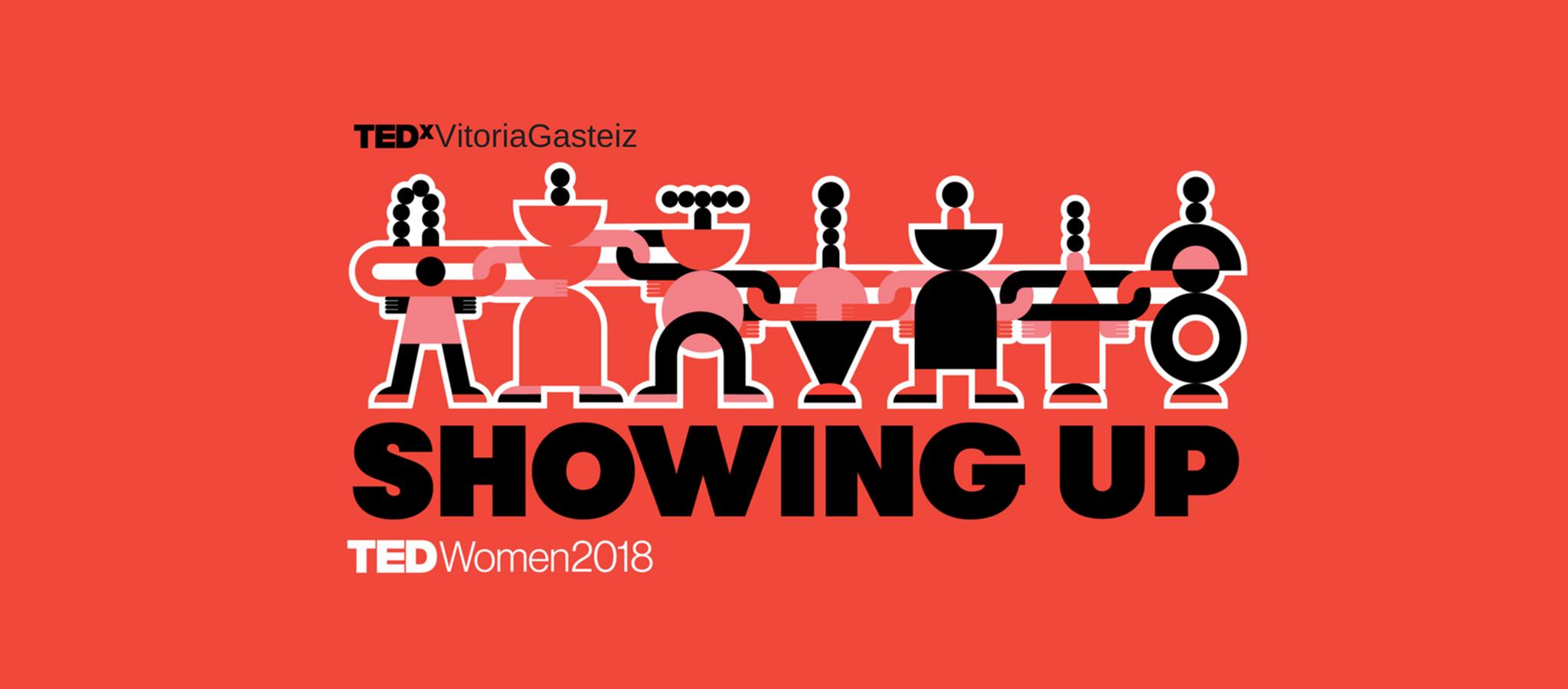 TEDxWomenVitoriaGasteiz
