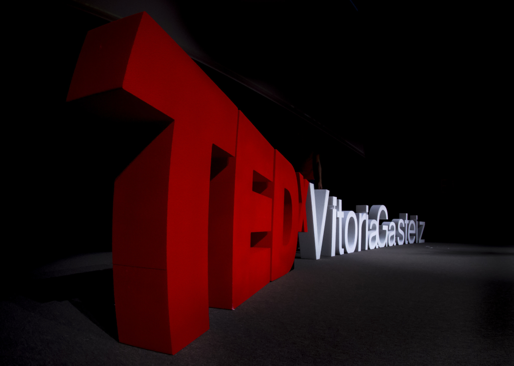 TEDxVitoriaGasteiz