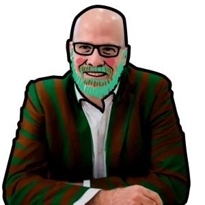 Dani Villanueva, SJ